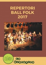 Repertori de ball 2017